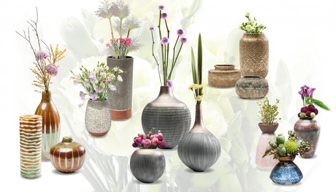 Decorating Vases Made Easy | ewmoda