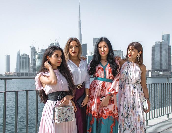 Style Doctors in UAE - Personal stylists in UAE