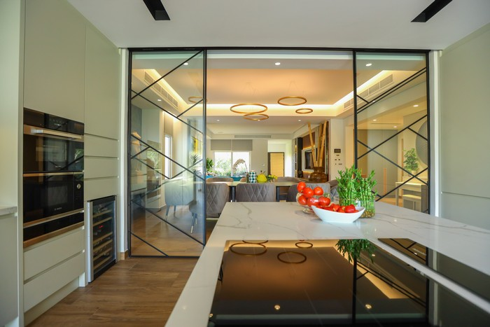 The Lakes villa by New Evolution