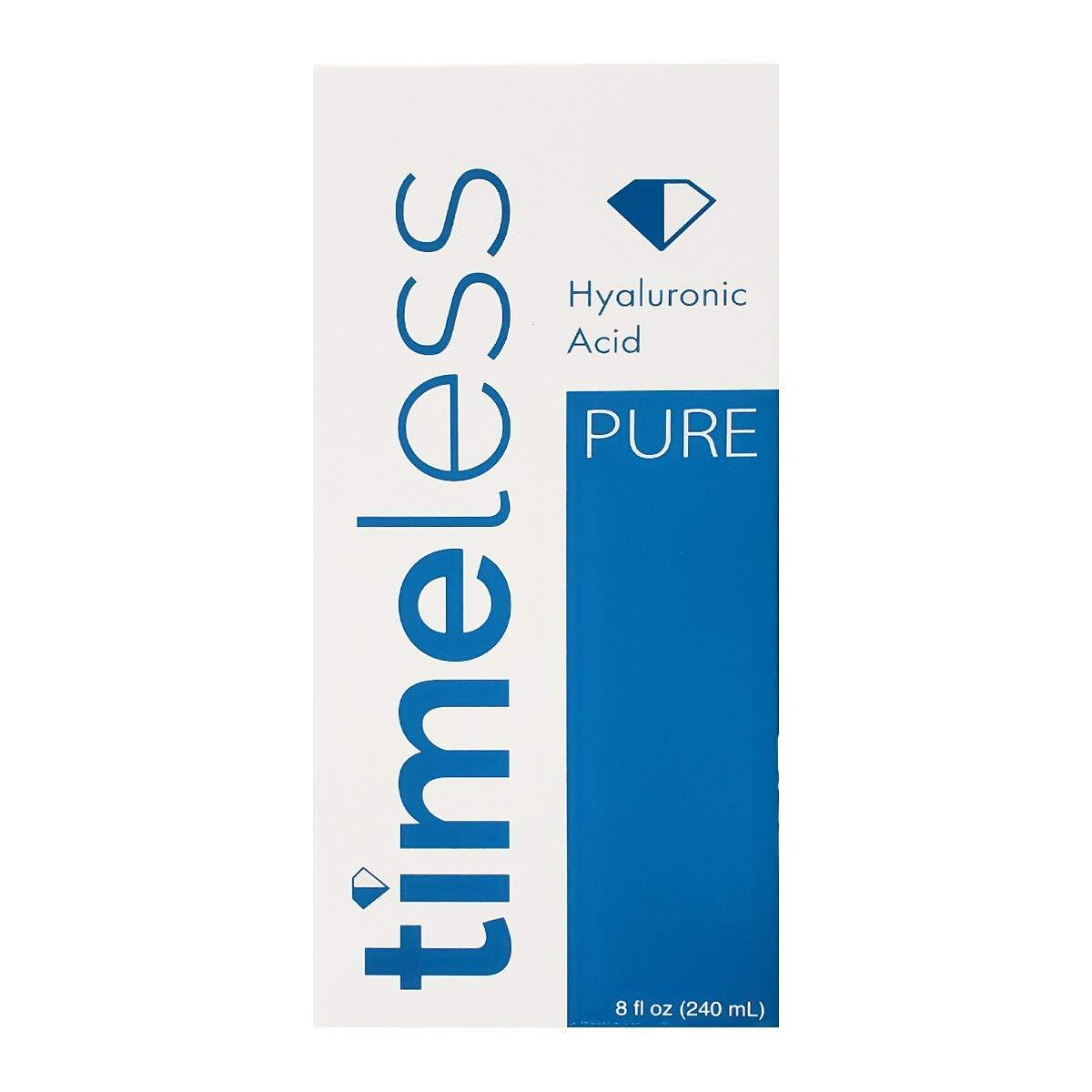The Original Hyaluronic Acid Serum 100% Pure Refill 8 oz, AED183.00
