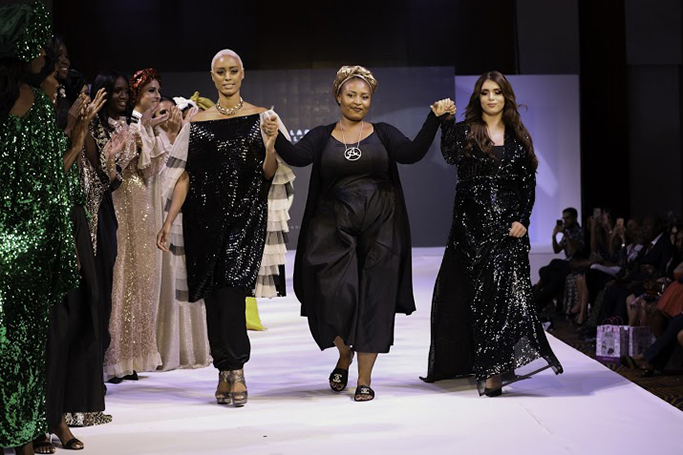 Runway Dubai Dazzles The UAE In Its Sixth Season
