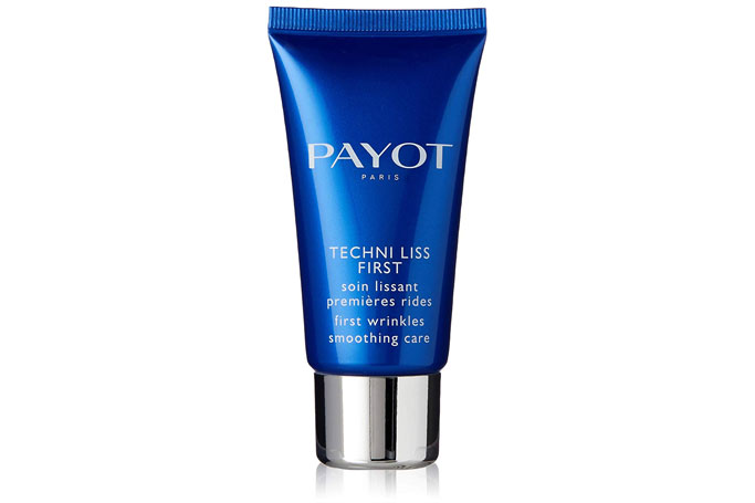 Roll over image to zoom in Payot Techni Liss First - First Wrinkles Smoothing Care, AED168.49