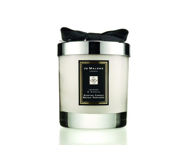 Jo Malone Incense & Embers Home Candle