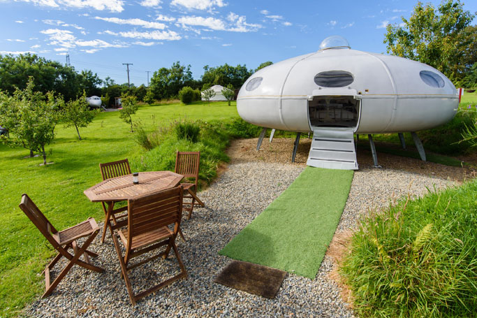 5 Interstellar Airbnbs You Can Book on Your Next Travel