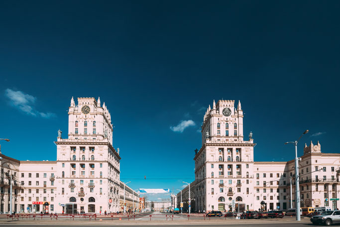 5 Reasons to Visit Minsk