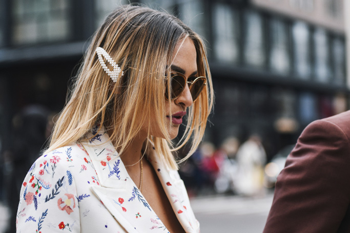 Hair accessories that will complete any outfit