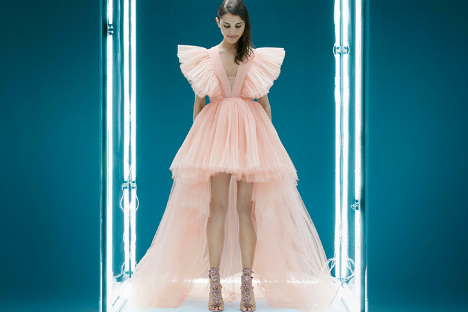 H&M Collaboration with Giambattista Valli