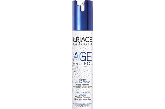 Uriage Age Protect Multi-Action Cream SPF 30 40ml, AED 109.88