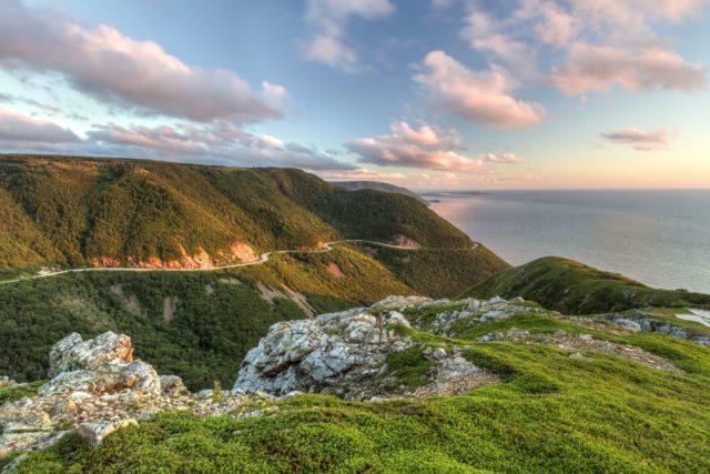 Cape Breton Island, Nova Scotia, Canada