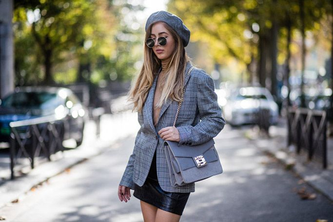 The best blazers this fashion season