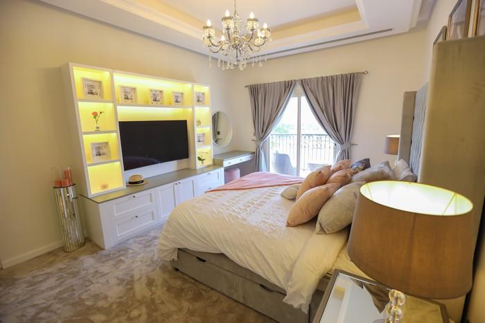 New Evolution in Jumeirah Golf Estates