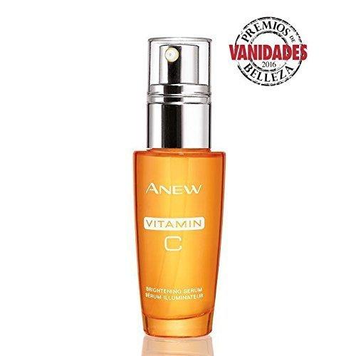 Avon Anew Vitamin C Brightening Serum 1.0 Fl Oz, AED145.00