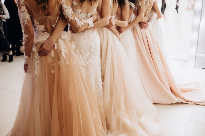 6 BRIDE Highlights That Will Inspire Your Wedding