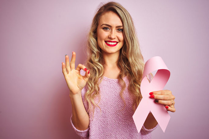 9 Beauty Products That Support Breast Cancer Awareness