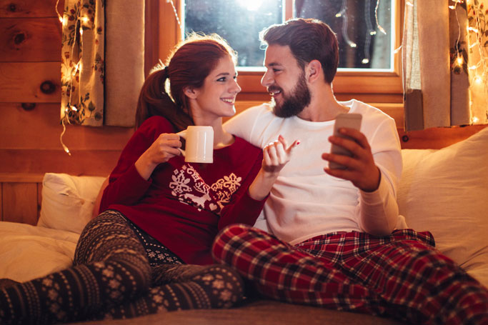 Christmas Essentials: Top 5 Picks for Your Comfy Night