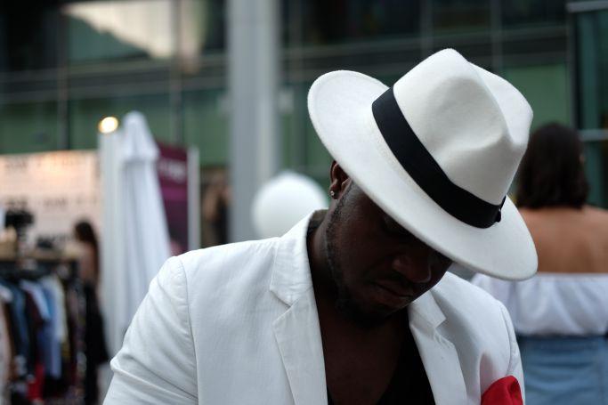 Fashion Forward Dubai 2017: Top Men's Street Style Looks