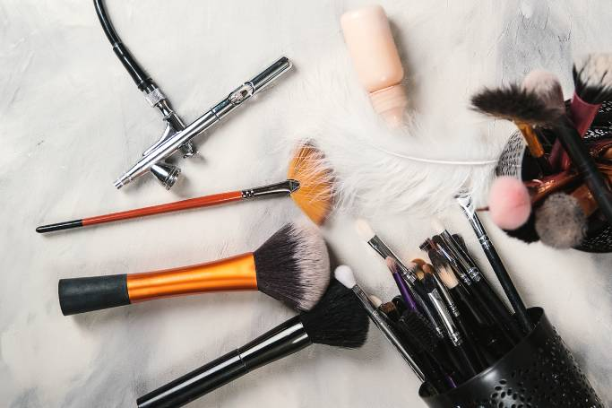 Cut Down On Waste In Your Beauty Regime