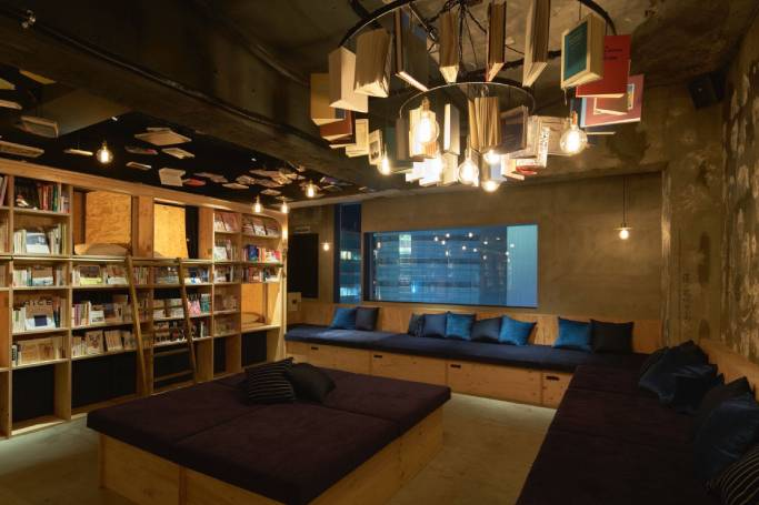 Japanese Hotels You Should Really Visit
