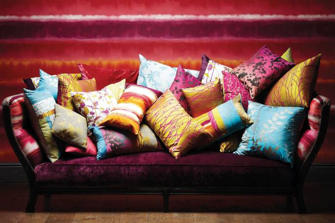 Colour Pop: 11 Ways To Be Inspired By Brights And Bolds