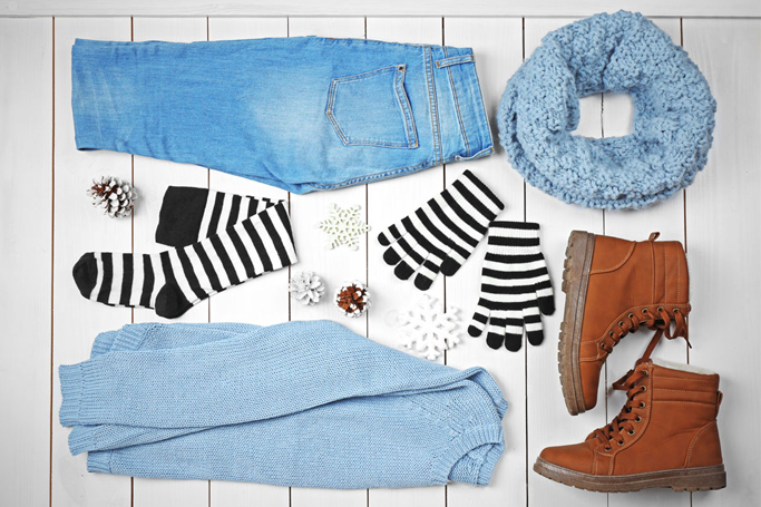 winter essentials max fashion