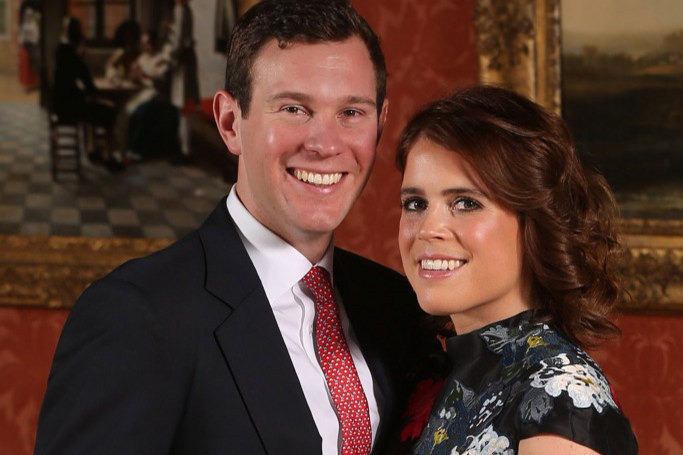 Princess Eugenie and Jack Brooksbank Wedding