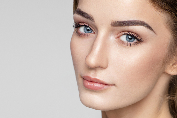 3 Basic Rules To Regrow Over Plucked Eyebrows Ewmoda