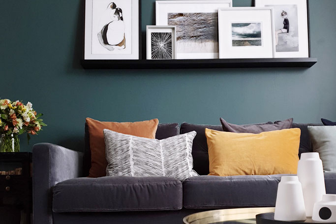 How to Make Your Home an Instagram Hit in 6 Simple Steps