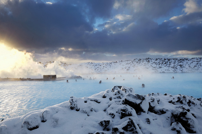 Why You Should Travel To Iceland Next