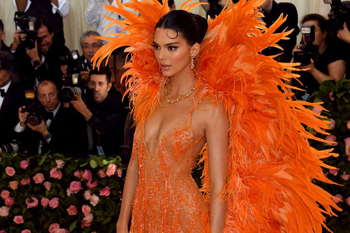 These are Kendall Jenner's Most Glamorous Style Moments