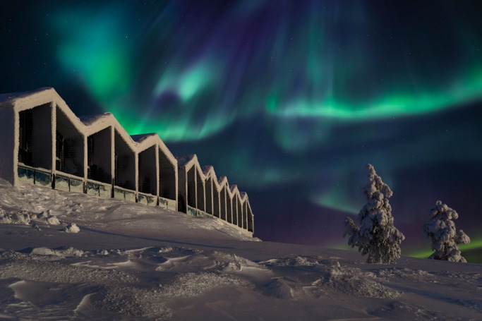 Everything You Need to Know About Your Dream Trip to Lapland