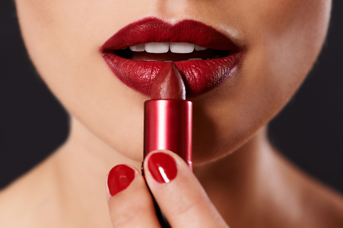 What Does Your Lip Colour Say About You?