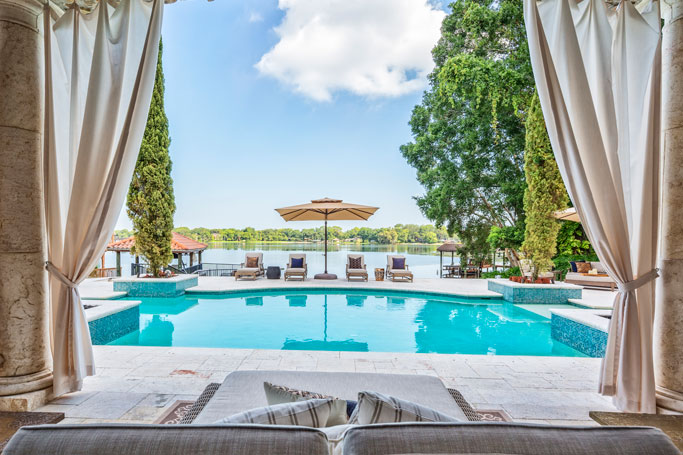 Your Dream Swimming Pool | ewmoda
