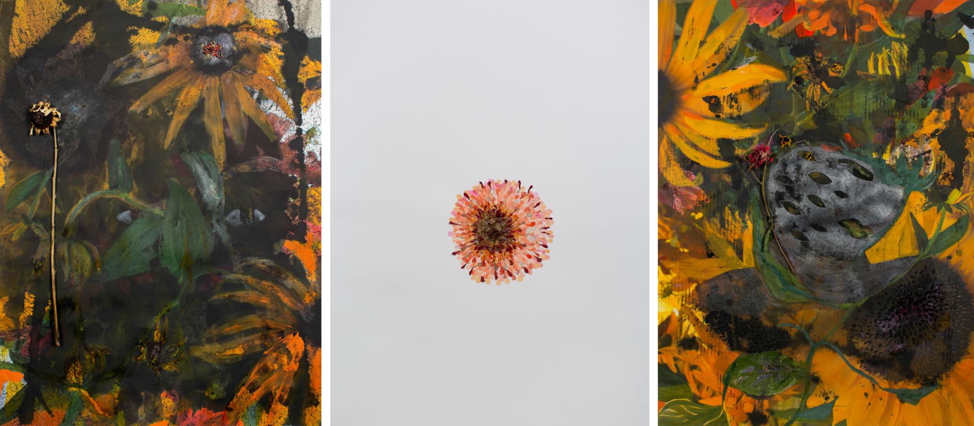 Maria Magdalena Compos-Pons at Art Dubai 2020