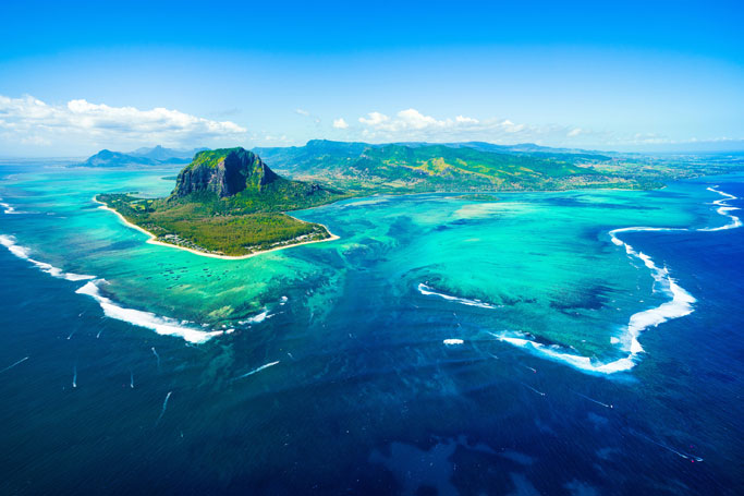 What is it Like Holidaying on Your Own in Mauritius?