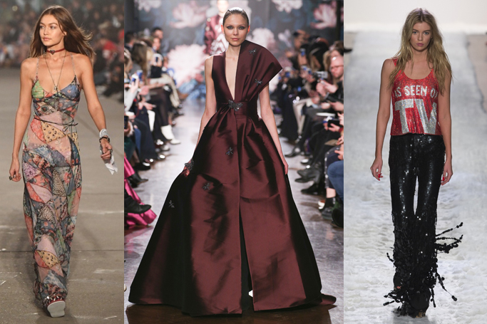 e31485ef503d Top 5 Trends From New York Fashion Week 2017