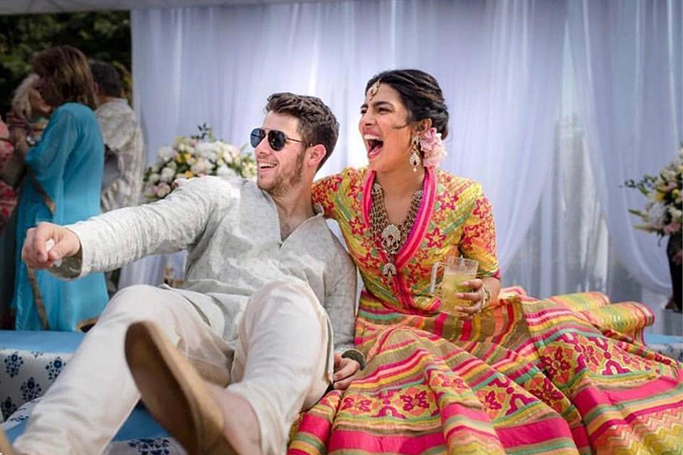 Priyanka Chopra and Nick Jonas' Lavish Wedding