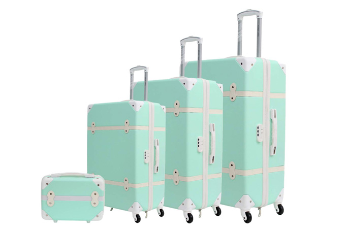 Trolley Travel Bags by Morano