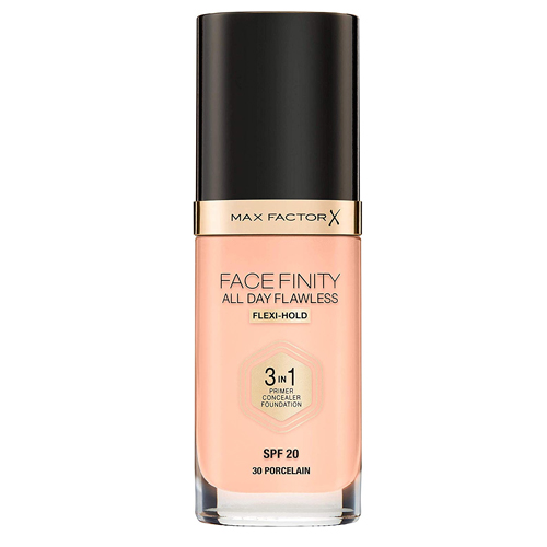 Max Factor Facefinity Liquid Foundation