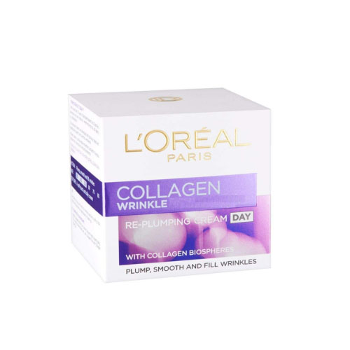 L'Oreal Paris Collagen Day Cream