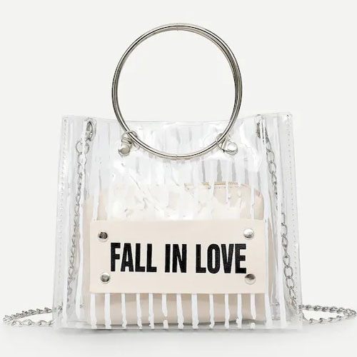 12 of the Best PVC Bags for the Bold and Playful