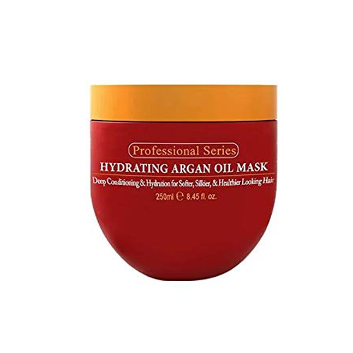 Arvazallia Hydrating Argan Oil Hair