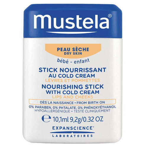 Mustela Nourishing Stick