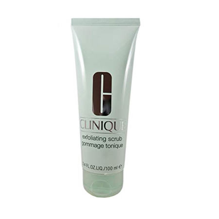 Clinique Exfoliat Scrub