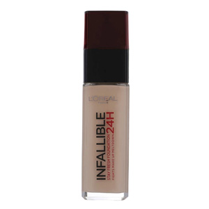 L'Oreal Paris Infallible Liquid Foundation