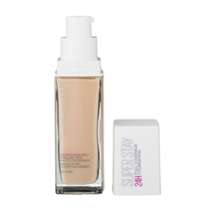 Maybelline New York Super Stay Foundation