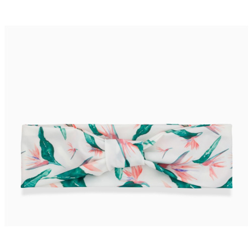 Seraphine Hawaiian Bird Paradise Headband