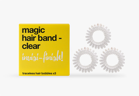 Magic Hair Bands by Beauty Essentials