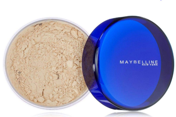 Maybelline New York Loose Powder