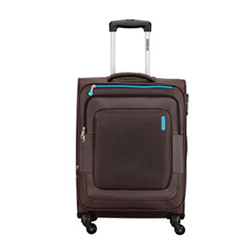 American Tourister Amt Duncan Spblack LUGGAGE, Black