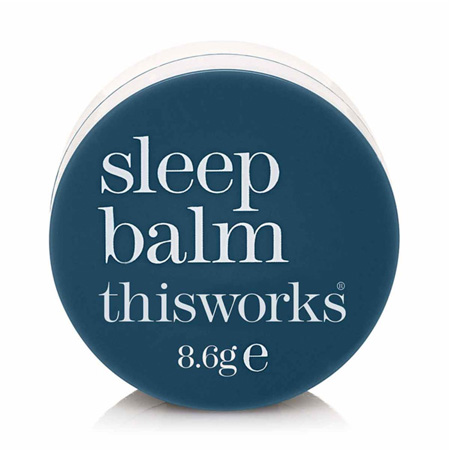 Sleep Balm by This Works